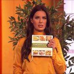 Marija Kilibarda, Kuvar za dijabetičare, recepti za osobe sa dijabetesom, kuvanje, salata od sočiva